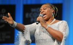 Akon, Youssou N'Dour, Yvonne Chaka Chaka, others come together on Song for Africa
