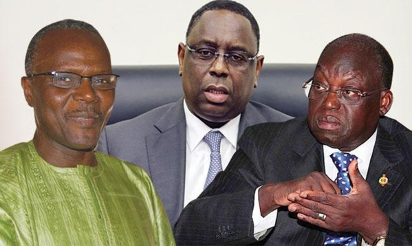 Suppression du poste de Pm – Macky Sall « consulte » ses alliés et ses parlementaires
