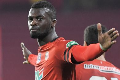 Mercato : Rennes sous pression pour Niang