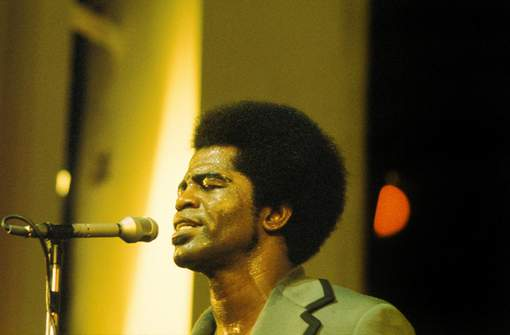 James Brown a-t-il été assassiné?