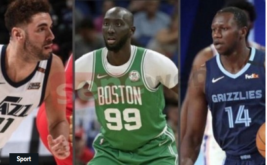 Équipe nationale basketball / TQO : Boniface Ndong fait appel à 16 Lions dont Gorgui Sy Dieng, Tacko Fall et Georges Niang…