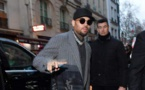 Chris Brown arrêté à Paris suite à des accusations de viol