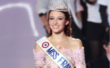 Maeva Coucke couronnée Miss France 2018