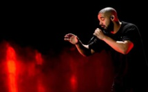 Drake bat un nouveau record de streaming improbable