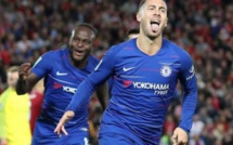 Officiel : Eden Hazard débarque au Real Madrid !