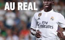 Officiel ! Ferland Mendy signe au Réal Madrid