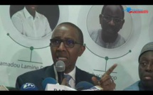 AFFAIRE ALIOU SALL - ABDOUL MBAYE MOUILLE MACKY SALL