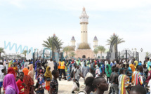 Direct de Touba: suivez la cérémonie officielle du Grand Magal
