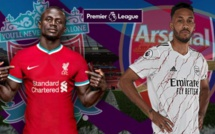 Liverpool-Arsenal : les compositions probables