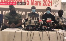 Direct Conference De Presse Du Mouvement Y'en A Marre
