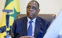"""COVID-19 : Macky annonce des vaccins """"made in Sénégal"""""""