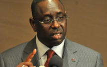 Macky Sall : ''Le black out total de la SENELEC n'est pas acceptable''